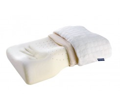 Magniflex Comfort Pillow with Memoform Memory Foam
