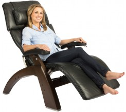 PC-410 Series 2 Classic Manual Perfect Chair - Zero Gravity Recliner
