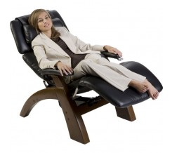PC-075 Series 1 Silhouette Perfect Chair - Zero Gravity Recliner