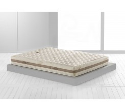 "Magniflex Cotton Chic 8"" Mattress - Toscana Collection"