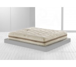 "Magniflex Cotton Grande Dual 12"" Mattress - Toscana Collection"