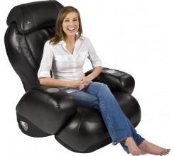 iJoy 2580 Casual Massage Chair (New)