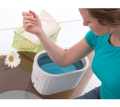 Therabath Paraffin Wax Heat Therapy Bath