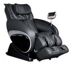 Cozzia 16027 Feel Good Shiatsu Massage Chair (New)